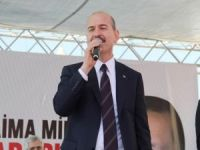 Soylu: Ülkeyi anarşiyle terbiye etmeye çalıştılar