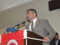 """""""Bütün enerjimizi Kızıltepe'nin kalkınması için harcamalıyız"""""""