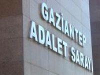 Gaziantep'te 4 hâkim ve savcı tutuklandı