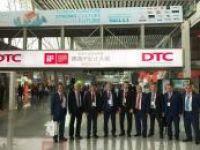 Nusaybin Ticaret Borsası Çin'de fuara katıldı