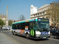 Fransa'da kadınlar için özel otobüs uygulaması