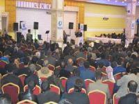 Gaziantep'te 'Mustazaflar Haftası' etkinliği