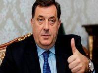 O ülkenin Cumhurbaşkanı: NATO'nun bir parçası olmak istemiyoruz