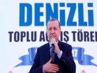 Erdoğan: Avrupa'da Demokrasi Yok!