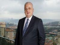 Kibar Holding'in CEO'su Tamer Saka, Uludağ Ekonomi Zirvesi kapsamında yaptığı açıklamada, katma değer yaratan alanlara ve ürünlere yatırım yaparak Türkiye'yi global pazarlara taşımayı hedeflediklerini söyledi.