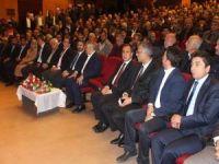 Darbeci Anayasa'dan Sivil Anayasaya konferansı