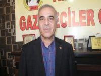 HDP dış güçlerin yönlendirilmesine kapıldı