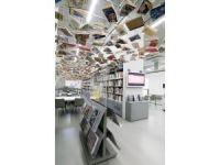 İstanbul Modern'de Kütüphane Haftası