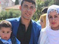 Suriye asıllı gelin sınırda mahsur kaldı