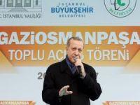 Erdoğan'dan Avrupa'ya; Faşistsiniz Faşist!