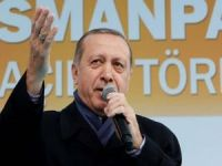 Erdoğan: Haçlı ittifakı kendini eninde sonunda gösterdi