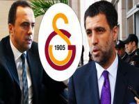 Hakan Şükür ve Arif Erdem'in üyeliği düşürüldü