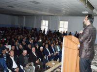 Üstad Bediüzzaman memleketi Bitlis'te anıldı