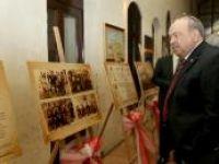 """""""Eğitimde Gaziantep'in Değerleri"""" fotoğraf sergisi açıldı"""