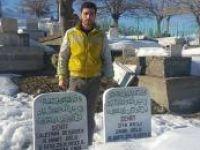 Muş'ta trafik kazası: Bir ölü bir yaralı