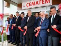 Elazığ'da ÇEMATEM açıldı
