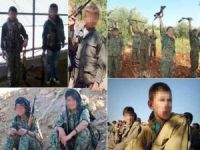Şengal Konseyi: PKK çocuklarımızı Rakka'da öldürtüyor