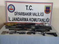 PKK operasyonunda 11 gözaltı