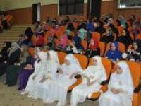 Batman'da Arapça yarışması yapıldı
