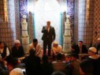 Regaib Kandili dualarla ihya edildi