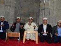 Regaib Kandili Bitlis'te ihya edildi