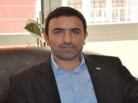 Nasıroğlu, Basın Bayramını kutladı