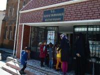 """Bitlis'te """"Çocukların Korunmasına Yönelik Denetim Uygulaması"""" yapıldı"""