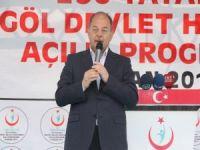 Akdağ: Güçlü bir Türkiye'ye 17 Nisan'da uyanalım!