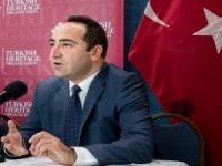 """Çınar:""""Irak referandumunda Türkiye ve ABD  aynı safta"""""""