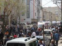 Kırıkhan'da roketli saldırı: Bir ölü 2 yaralı