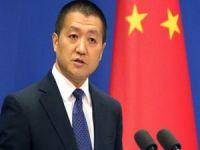 Çin'den İran nükleer anlaşması açıklaması