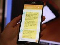 İstenmeyen SMS'ler nasıl engelleniyor?
