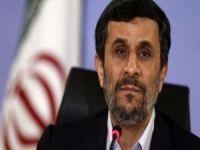 Ahmedinejad'a veto!