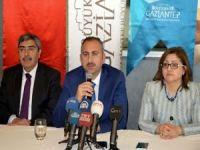 Abdülhamit Gül'den CHP'ye tepki!