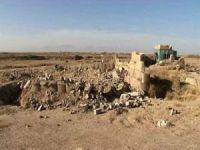 Affganistan'da askeri üsse saldırı!