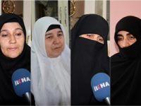 Şehit anneleri Yasin Börü davası kararını değerlendirdi