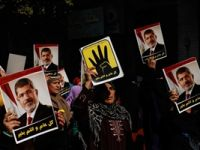 """""""Mısır Ordusu gerçek niyetini gizledi"""""""