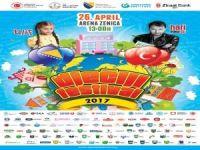 Bosna'da 7 Bin Çocuk 23 Nisan'ı Kutlayacak