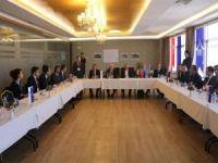 Bingöl İŞGEM Projesi Yönlendirme Komitesi Toplantısı