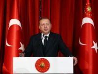 Erdoğan: Her Toplumda Adalet İhtiyacı Kaçınılmazdır!