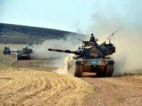 Suriye'de 2 ABD askeri öldü