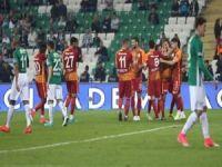 Aslan, Bursa'da fena kükredi!