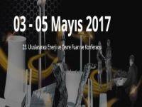 ICCI 2017 Uluslararası Enerji ve Çevre Fuarı 3 Mayıs'ta açılıyor!