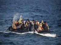 Dışişleri Bakanlığı, NATO'nun Ege'deki faaliyetlerine açıklama
