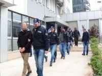 Mardin'de 5 avukat FETÖ'den tutuklandı