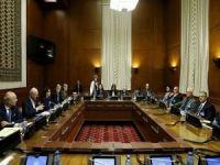 Cenevre görüşmeleri 7 Mart'ta başlaması bekleniyor