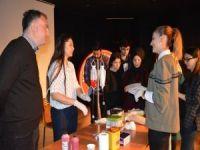 Türk Biyokimya Derneği, Sağlık Öğrencilerine Preanalitik Evreyi anlattı