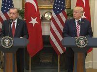 Cumhurbaşkanı Erdoğan: Suriye'deki kaosu fırsata çevirmek isteyenler kaybedecektir