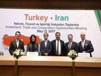 ATO Ankara'nın İran'a açılan kapısı olmak istiyor