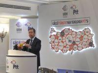 PTT A.Ş. Yönetim Toplantısı Gaziantep'te gerçekleştirildi